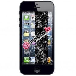 Apple iPhone 5 Screen Repair Service