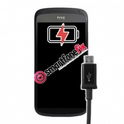 HTC One S Micro USB Charging Port Repair Service