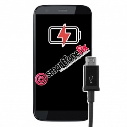 Motorola Moto E2 (2nd Gen) Micro USB Charging Port Repair Service