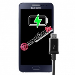 Samsung Galaxy A3 (A320F) USB Type C Charging Port Repair Service