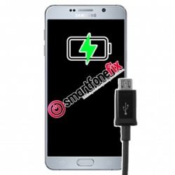 Samsung Galaxy Note 5 Micro USB Charging Port Repair Service