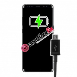 Samsung Galaxy Note 8 (N950F) USB Type C Charging Port Repair Service