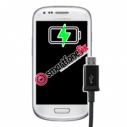 Samsung Galaxy Fame Micro USB Charging Port Repair Service