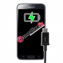 Samsung Galaxy S5 Micro USB Charging Port Repair Service