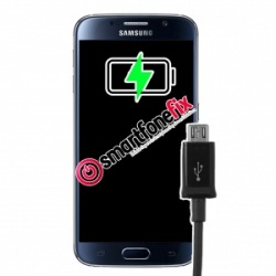 Samsung Galaxy S6 Micro USB Charging Port Repair Service