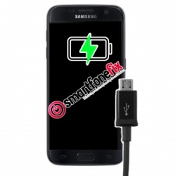 Samsung Galaxy S7 Micro USB Charging Port Repair Service