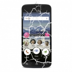Doro 8035 Broken Damaged Screen Repair Service