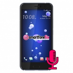 HTC U11 Microphone Repair Service