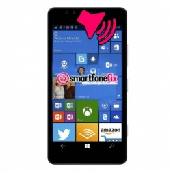 Microsoft Lumia 950 Earpiece Repair Service