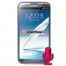 Samsung Galaxy Note 2 Microphone Repair Service