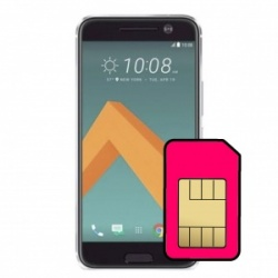 HTC One M10 Sim Card Connector Repair Service