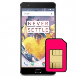 Oneplus 3T Sim Card Connector Repair Service