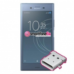 Sony Xperia XZ1 USB Type-C Charging Socket Repair Service