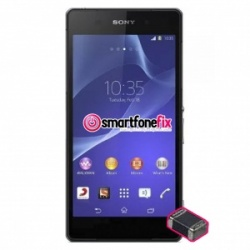 Sony Xperia Z2 Backlight Fuse Filter IC Repair Service