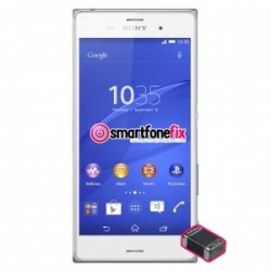 Sony Xperia Z3 Backlight Fuse Filter IC Repair Service