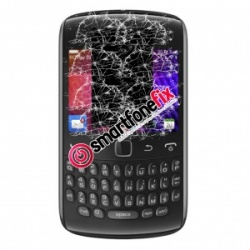 Blackberry 9360 Screen Repair Service
