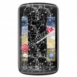 Blackberry 9380 Screen Repair Service