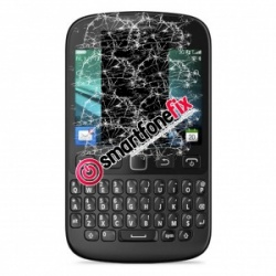 Blackberry 9720 Screen Repair Service