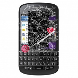 Blackberry Q10 Screen Repair Service