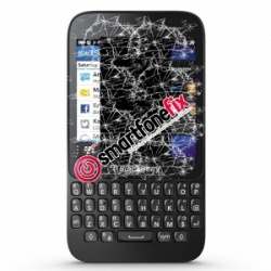 Blackberry Q5 Screen Repair Service