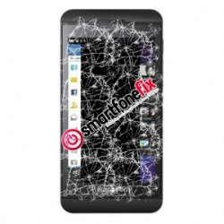 Blackberry Z10 Screen Repair Service