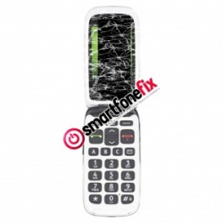 Doro PhoneEasy 612 Screen Repair Service