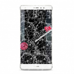 Huawei Mate S Screen Repair Service