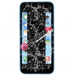 Apple iPhone 5C Screen Repair Service