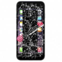Apple iPhone 6 Screen Repair Service