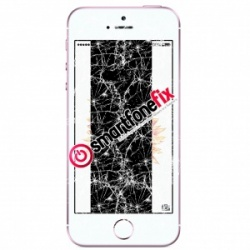 Apple iPhone SE Screen Repair Service