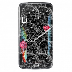LG K10 Screen Repair Service