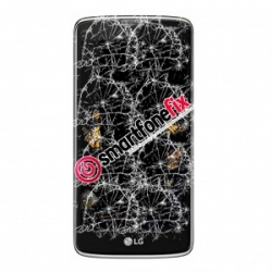 LG K8 Screen Repair Service