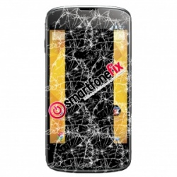 LG Nexus 4 Screen Repair Service