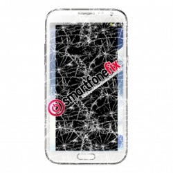 Samsung Galaxy Note 2 Screen Repair Service