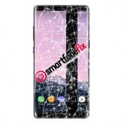 Samsung Galaxy Note 8 Screen Repair Service