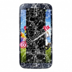 Samsung Galaxy S4 Screen Repair Service