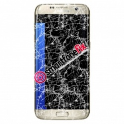 Samsung Galaxy S7 Edge Screen Repair Service